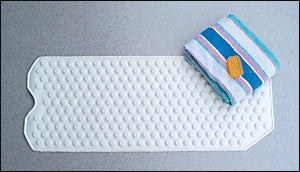 Rubber Bath Mat