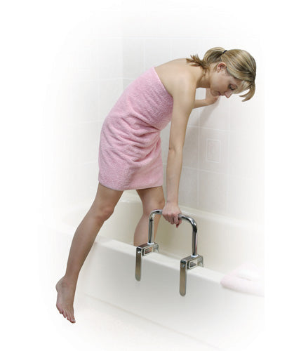 Tub Safety Rail