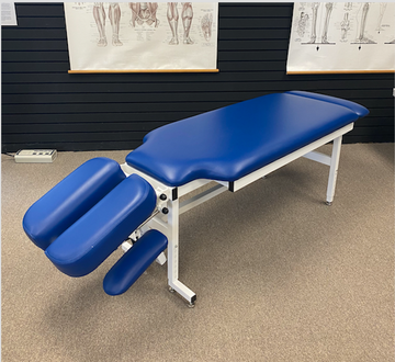 OmniPlinth Fixed Height Chiropractic Table