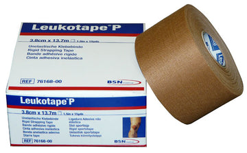"LeukoTape P - Roll  1.5/"" x 15 yds"