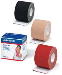 "LeukoTape K - Roll 2"" x 15'"