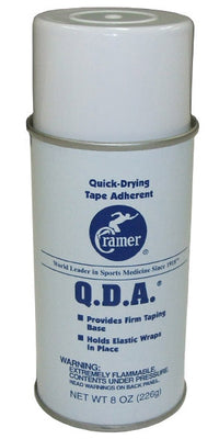 QDA Taping Base 8 oz
