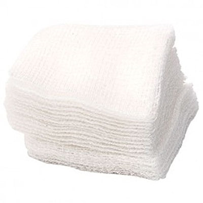 "Non-Sterile Gauze Pads 4""x4"" - 8ply"