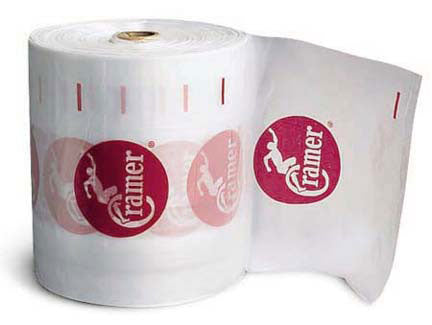 Cramer Ice Bags 1500/roll