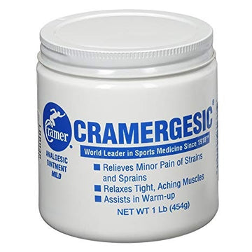 Cramergesic 1 lb Jar