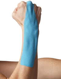 SpiderTech Wrist Precut Tape 2/Pk, Specify Colour