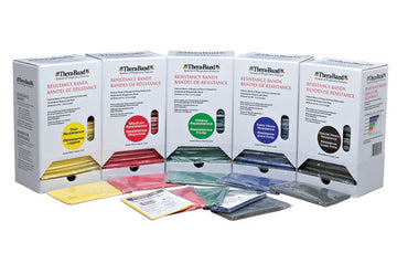 Theraband Dispenser Pack - 30/Bx