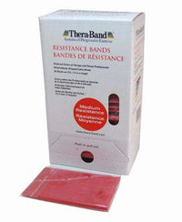 Pack distributeur Theraband - 30 / boîte