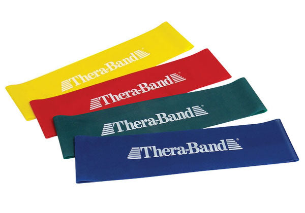 Theraband Loops - 12""