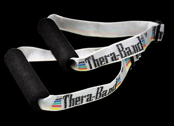 Theraband Handles - 1 Pair