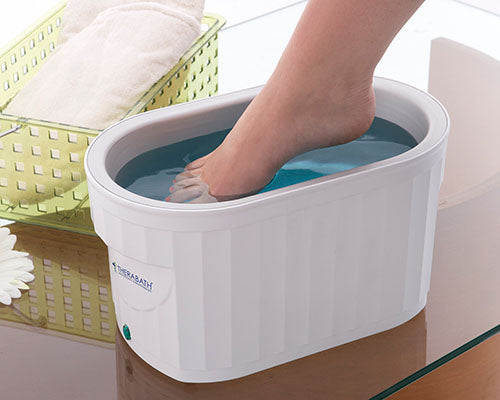TherabathPro Hand & Foot Wax Bath