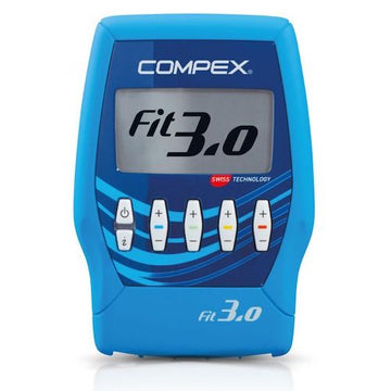 COMPEX FIT 3.0 Muscle Stimulator for Muscle Restoration