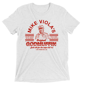Mike Viola - Godmuffin [T-Shirt]