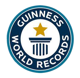 British Thermals Guinness World Records