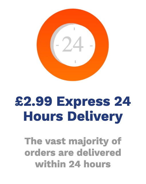 Express 24 Hours Delivery