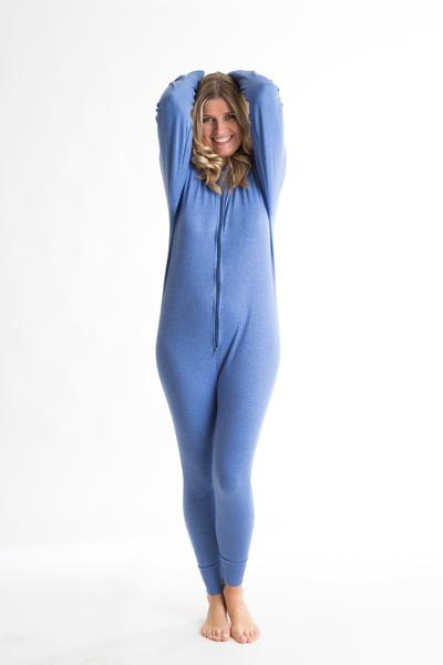 Women's Thermal All In One Suit