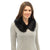OCTAVE Ladies Soft Faux Fur Collar Shawl Neck Warmer