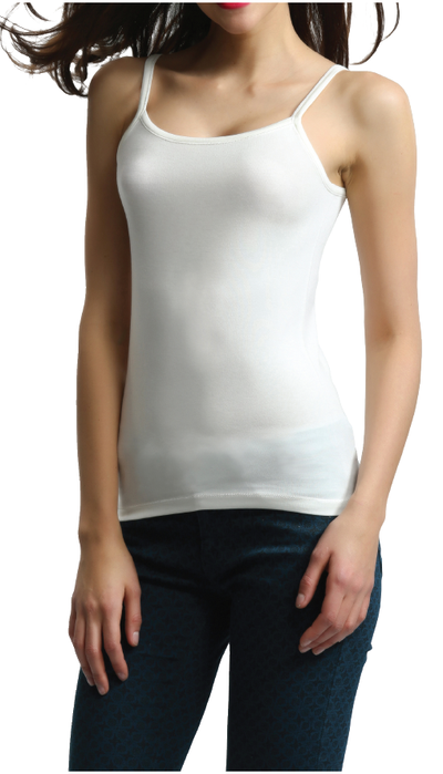 Palm Ladies/Womens Warmth Generation Lightweight Thermal Camisole Top