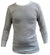 Mens classic thermal underwear long sleeve