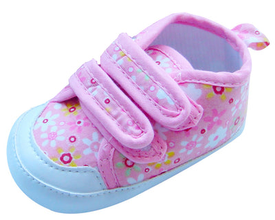 MABINI Baby Girls Shoes Fastener Straps