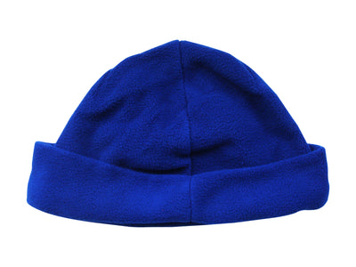 Octave Girls Fleece Hat Blue