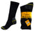 Mens Hard Wearing Work Wear Socks