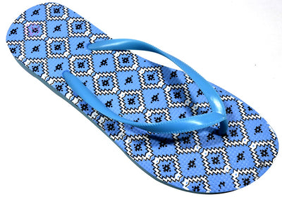 Diamonds Design - Blue