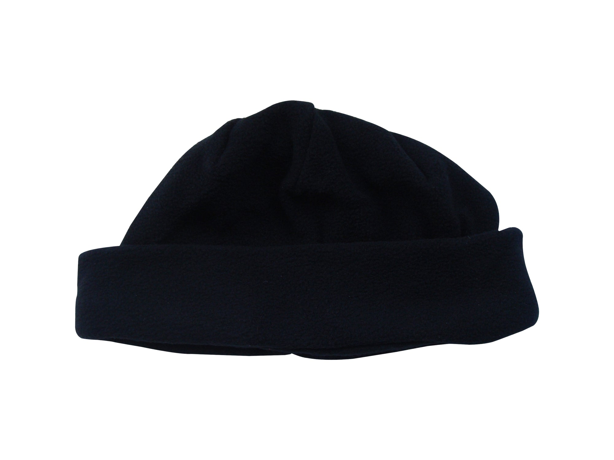 Octave Girls Fleece Hat Black
