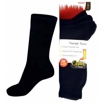 OCTAVE Kids Thermal Socks 1.2 TOG