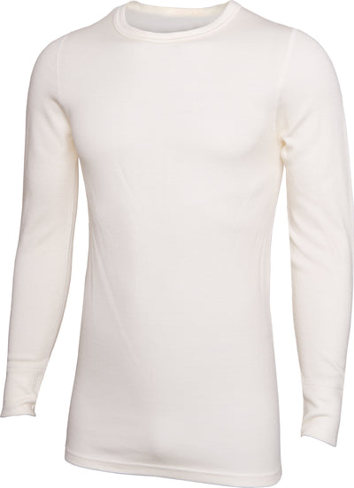 Guardian TECHNICAL British Made Mens Merino Thermal Underwear Long Sleeve Top