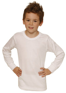 Octave® Boys Thermal Underwear Long-Sleeve Top