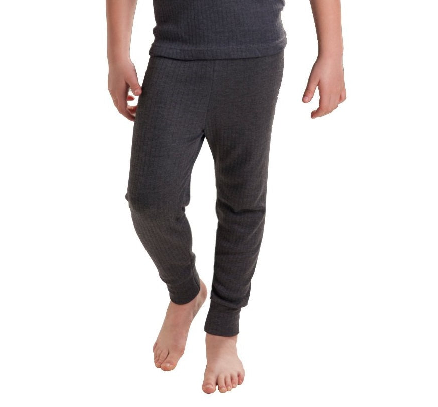 Octave® Boys Thermal Underwear Long Pants