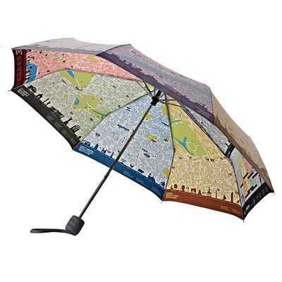 Fulton London Brollymap Umbrella
