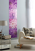 Load image into Gallery viewer, OCTAVE 4 Piece Decorative Printed Wall Art Panels Set Various Colours & Designs