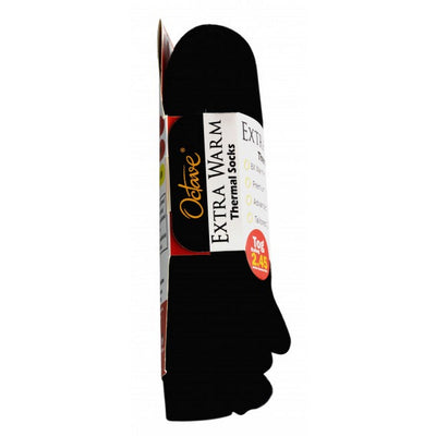 OCTAVE Mens Extra Warm Thermal Socks - 2.45 TOG