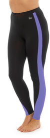 OCTAVE Ladies Sport Fitness Leggings Set - Perfect For Yoga / Gym / Workouts
