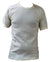 Mens Thermal Underwear Short Sleeve Vest T-Shirt