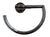 Victoria Falls Contemporary Design Towel Ring / Holder - [INTERNAL REF: Code 7010]