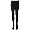Ladies Black Thermal Tights