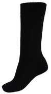 Feet Heaters Mens Black 2.2 TOG Rating Thermal Socks