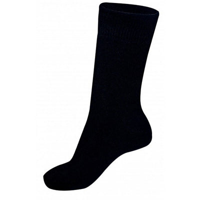 OCTAVE black Kids Thermal Socks