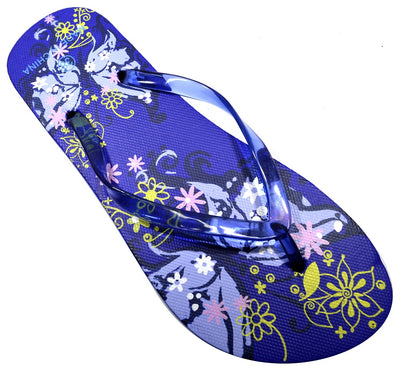 Butterfly Design - Blue