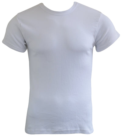 Octave® Mens Classic 100% Cotton T Shirt