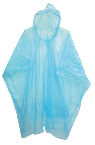 OCTAVE Holiday Essentials Rain Ponchos