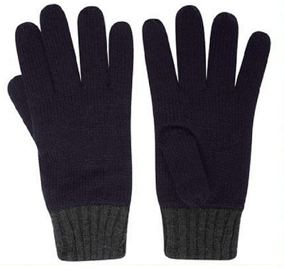 Octave® Mens Touch Screen Thermal Gloves - Navy