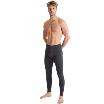 RP Collections® Mens Extra Warm British Made Thermal Underwear Long John