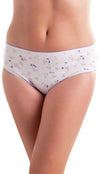 Pack of 3 : Passionelle® Womens Designer Bikini Briefs