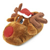 Adults Unisex 3D Novelty Christmas Slippers