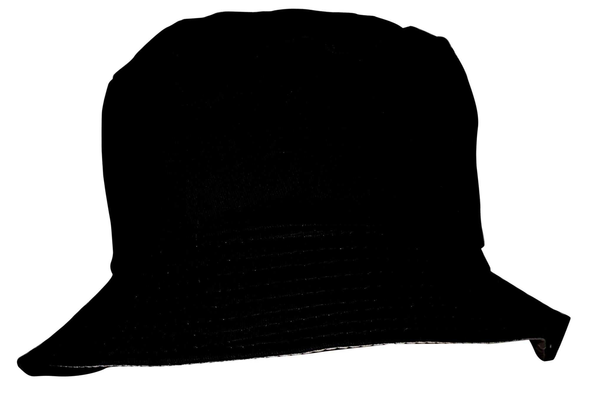 OCTAVE Reversible Bucket Hat - Black/Stone