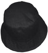 OCTAVE Reversible Bucket Hat - Black/White
